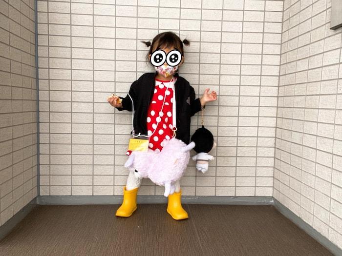 ノンスタ石田の妻、三女の1歳半健診で個別相談したこと「卒乳出来たらいいな」